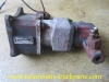 Used straight axial 6-piston Meiller pump with Mercedes-Benz NA 4/60-1C PTO