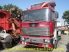 IVECO 170-35 tractor unit with engine IVECO 8280.02