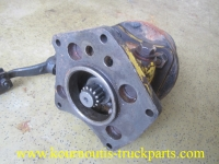 Used PTO (Power-Take-Off) from Mercedes-Benz 813 OM 352 truck