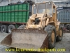 Caterpillar 922 wheel loader