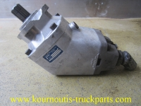 Used Volvo Hydraulics F1-80-045 bent axis piston pump