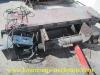 Μεταχειρισμένη υδραυλική σπαστή πόρτα Dautel για φορτηγό