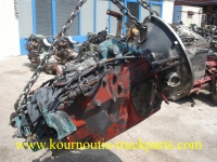 Used Scania GRS900 gearbox