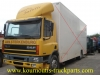 Used DAF 75 cabine truck