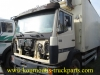 Used Mercedes-Benz 1117 Cabine truck