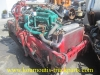 Used engine (powerpack) Volvo F720 TD 70FS with Volvo R5 gearbox