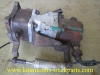 Used straight axial 3-piston Meiller pump with PTO for Mercedes-Benz 813, 814, 817