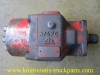 Used straight axial 9-piston ΒΖ Α/476 pump