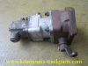 Used straight axial 6-piston Meiller pump with PTO for Mercedes-Benz 813, 814, 817