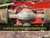 Rear axle DAF 95