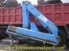 Crane Meiller MK 116 RS