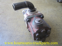 Used straight axial 6-piston Meiller pump (265/6)