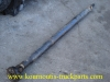 Mercedes-Benz 410 Propeller shaft