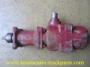 Used straight axial 9-piston Meiller pump