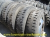 Used GT Radial GT688 10R22.5 tyres