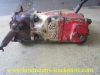 Used straight axial 3-piston Meiller pump with PTO