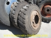 Used Michelin Stabil X XZM 7.50R15 146A5 forklift tyres