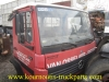 Used Mercedes-Benz 914 cabine truck