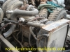 Engine DAF DT 615 with gearbox