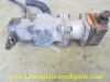 Used straight axial 6-piston Meiller pump with PTO