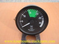 Used tachometer VDO for Mercedes-Benz 814, 817, 1117, 1320, 1524 truck