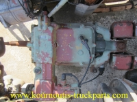 Used Mercedes-Benz G3/60-5/7.5 gearbox for Mercedes-Benz 814 truck